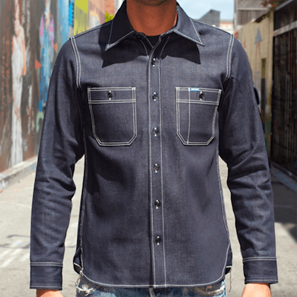 Iron Heart IHSH-53 Work Shirt