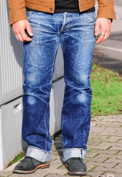 After 10 Months, 12 Washes