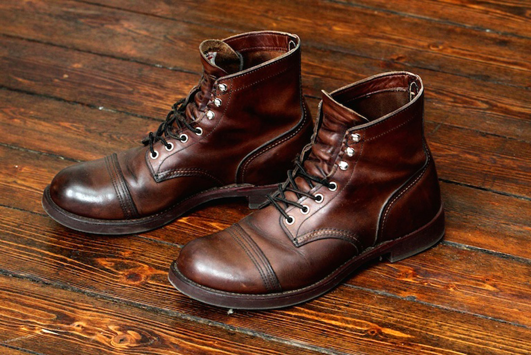 Fade-of-the-Day-Red-Wing-8111-Iron-Ranger-Both
