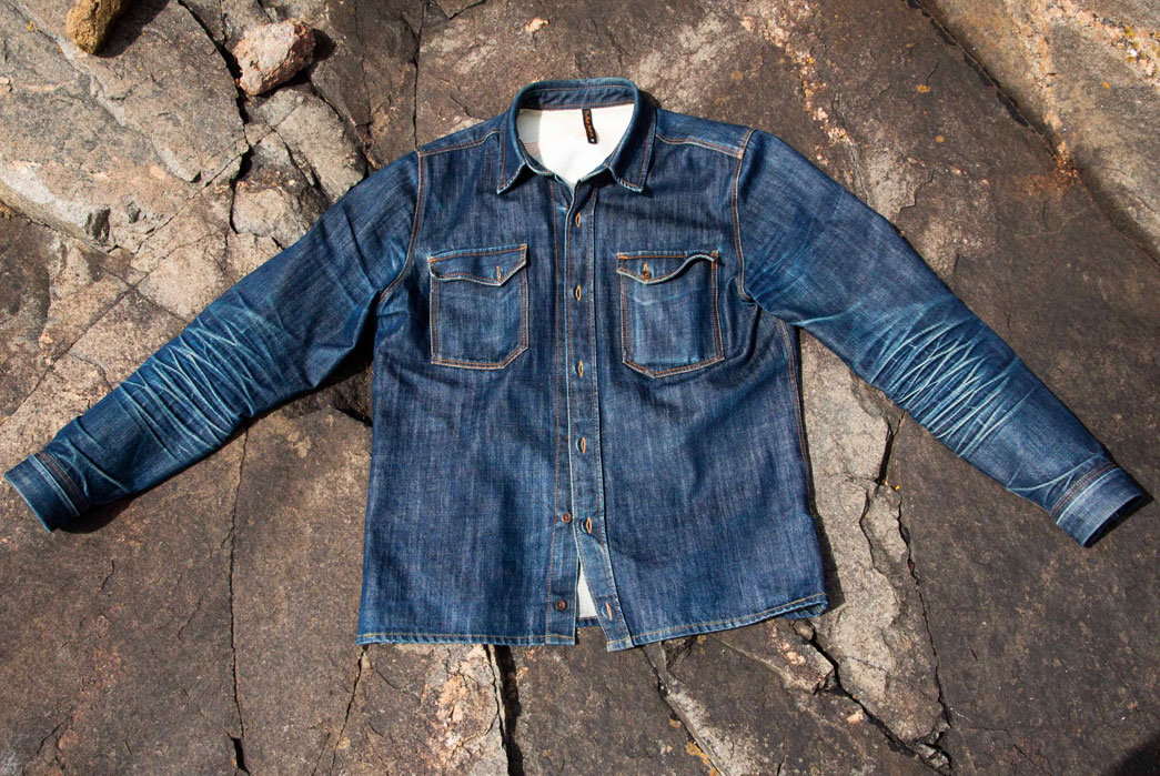 fade-of-the-day-nudie-gunnar-raw-denim-shirt-9-months-4-washes-1-soak-front