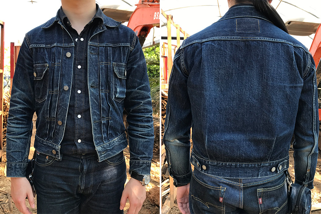 Fade-Friday---Sugar-Cane-1953-Type-II-(20-Months,-2-Washes)-model-front-back