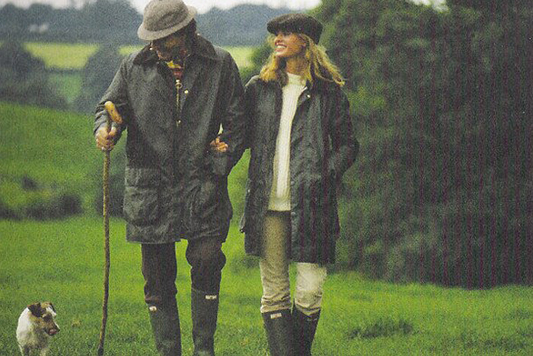 Barbour-Brand-Profile---History,-Philosophy,-and-Key-1980-Barbour-catalogue.-Image-via-Josh-Sims.